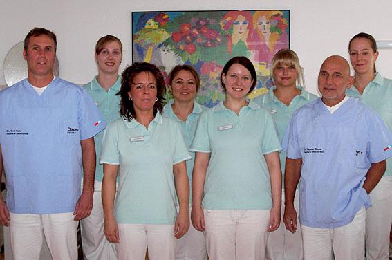 Team - Zahnärzte am Lindener Markt GBR in 30449 Hannover
