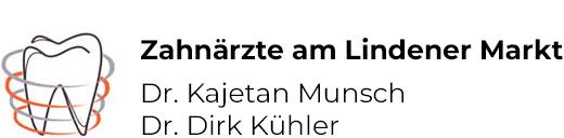 Logo | Zahnärzte am Lindener Markt GBR in 30449 Hannover